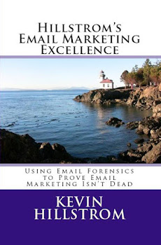 Buy Hillstrom's Email Marketing Excellence
