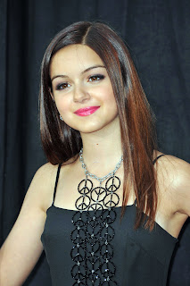 Ariel Winter Hairstyle Picture Gallery - Teen Girls Hairstyle Ideas