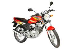 TOSSA MOTOR JAGUAR 200