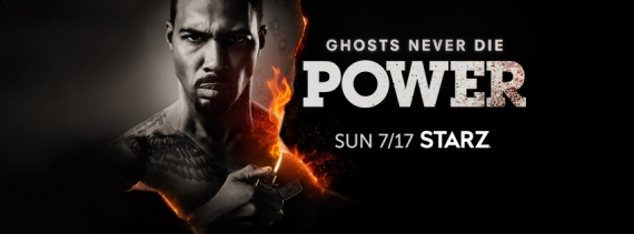 Power on STARZ