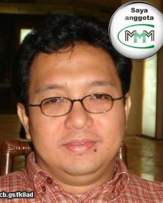 Robertus Julyanto - MMM Indonesia