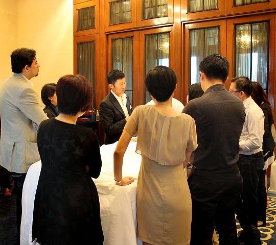 趙彥宇醫師 微整注射美容海外巡迴演講
