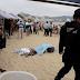 Contabiliza Acapulco 38 muertos, algunos que aparecen en las playas