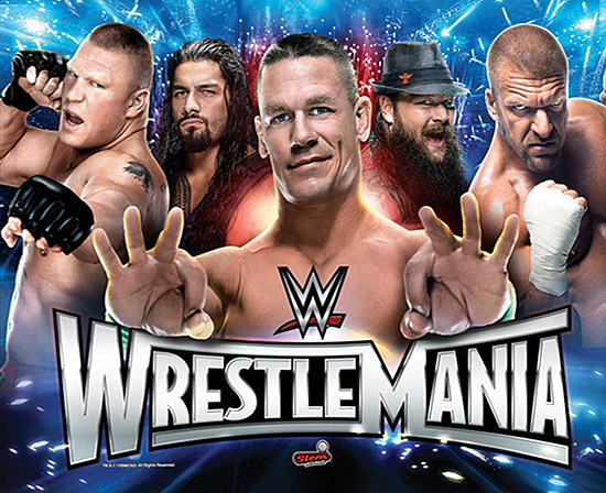 Wwe Wrestlemania 32 Date Location Venue And More For 2016 Event | HD ...