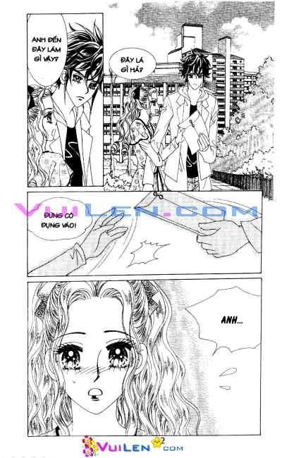 Chạm Mặt Thần Tượng chap 12 - Trang 22