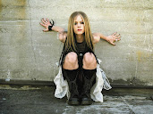#9 Avril Lavigne Wallpaper