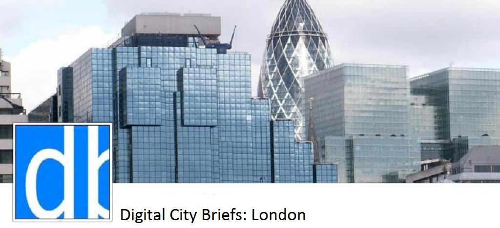 Digital City Briefs - London