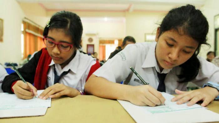 Tips Belajar Menghadapi Ujian Nasional