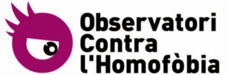COLABORA CONTRA HOMOFOBIA