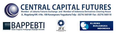Lowongan Kerja di PT Central Capital Futures – Yogyakarta (Assistant Manager, Management Trainee, Marketing Officer, Administrasi, Reseptionis)