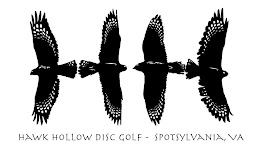 Hawk Hollow Disc Golf