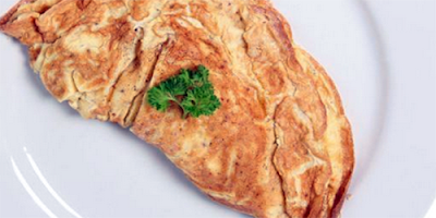 receta Tortilla al Anis