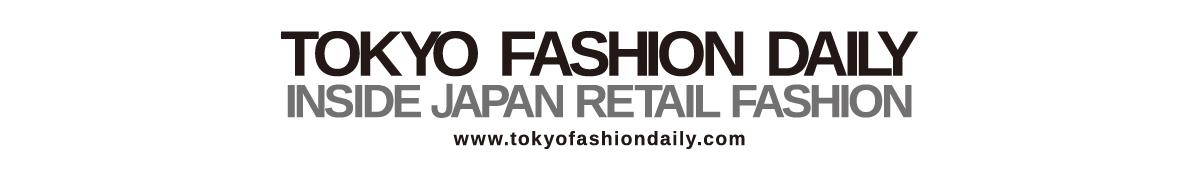 Tokyo Fashion Daily