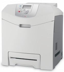 Lexmark C520