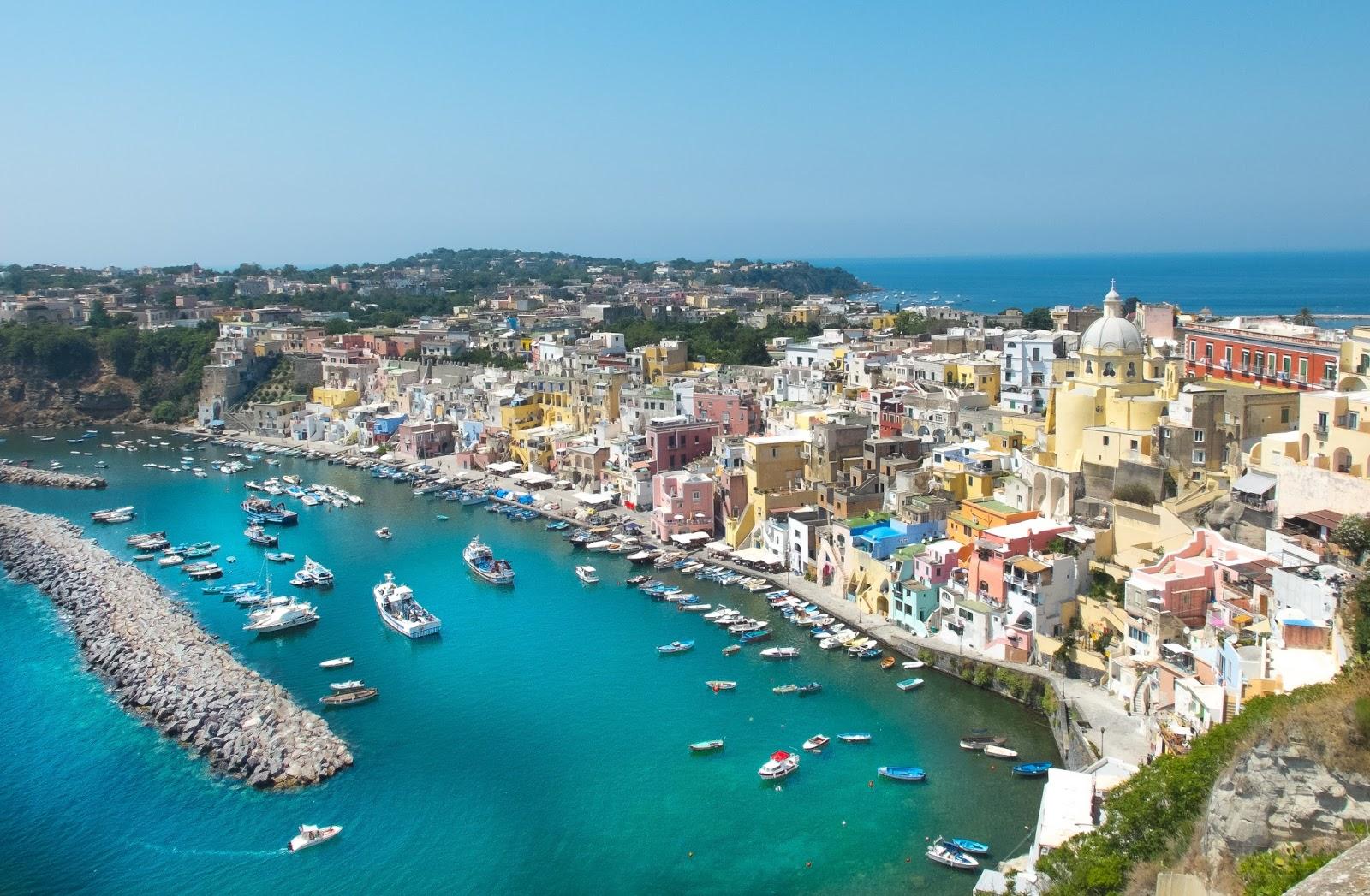 Visiter Naples: choses faire et voir absolument - Noobvoyage