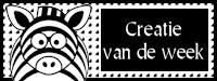 kaart van de week bij de creatieve zeebra 5-3-2013