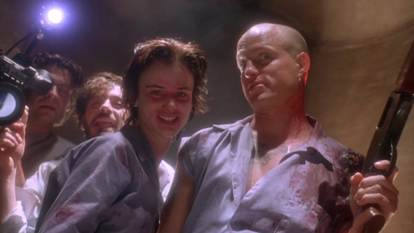 Surrender to the Void: Natural Born Killers
