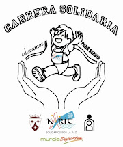 II Carrera Solidaria Karit