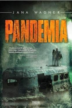 """Pandemia"" Jana Wagner - recenzja"