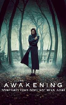 The Awakening 2012 film