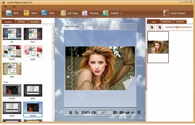 kvisoft flipbook maker pro portable