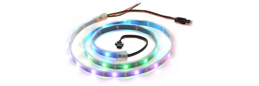 RGB 30 LED 5V 1M