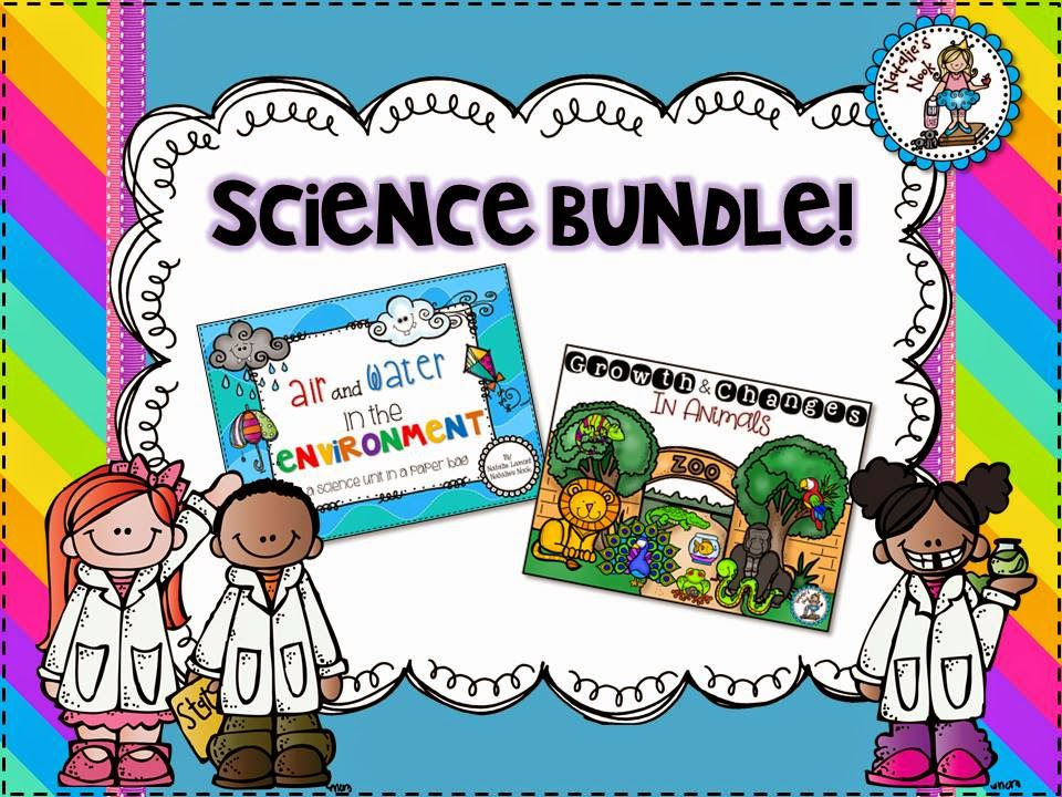 http://www.teacherspayteachers.com/Product/Science-Bundle-Air-WaterGrowth-Changes-in-Animals-1349884