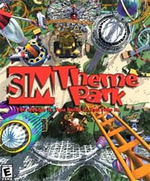 games Download   Sim Theme Park
