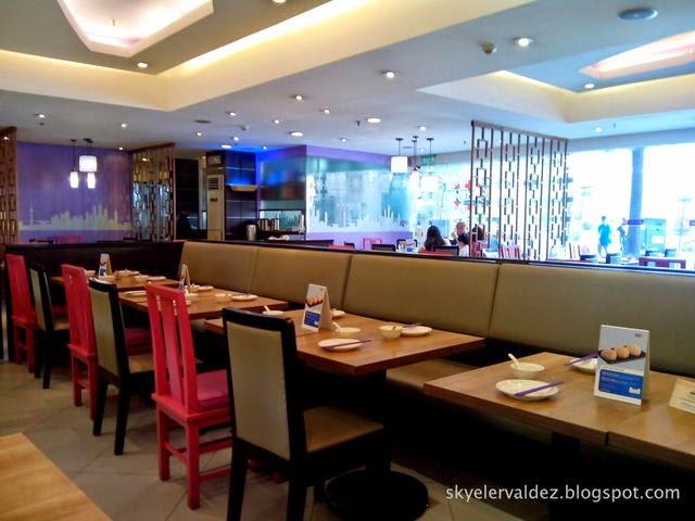 Crystal Jade Shanghai Delight