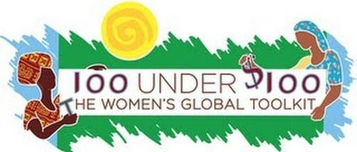 100 Under $100: the Women's Global Toolkit