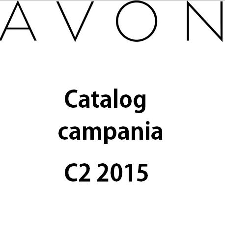 avon c2 2015