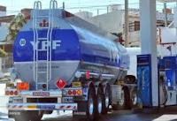 Ofensiva diplomática y comercial contra Argentina por YPF