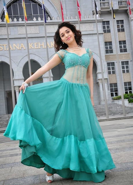 Tamanna Latest From Simha Putrudu