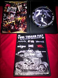 TRUE THRASH FEST OSAKA 2010