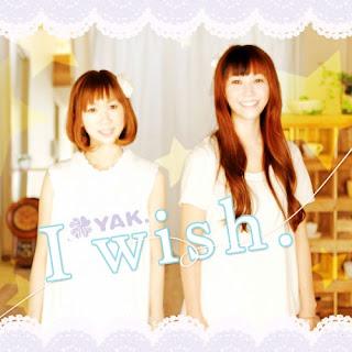 YAK. - I wish.