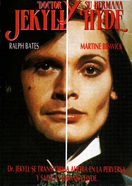 dr jekyll and sister hyde 1971 el doctor jekyll y su