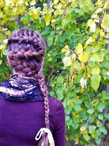 Real Girls' Guide: Amazing New Ways To Braid Your Hair
