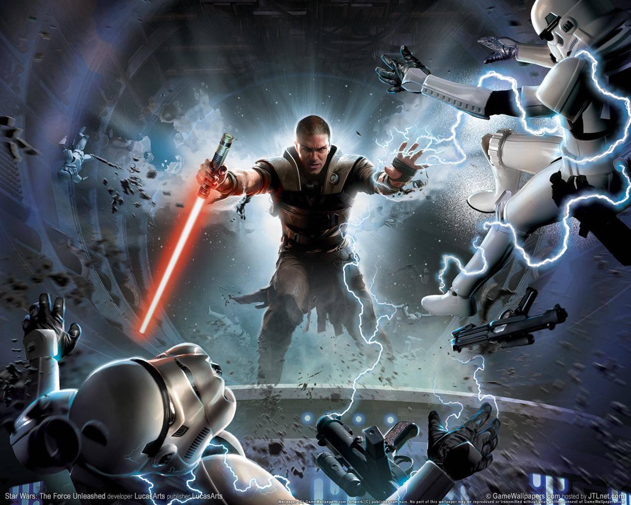 Star Wars Oyunları