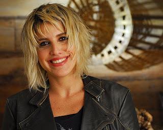 Danni Carlos, cantora da música sem limite