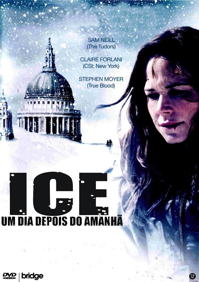 Ice –  Um Dia Depois do Amanhã Dublado