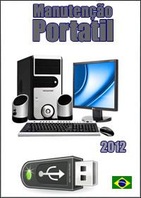 capa Filme Pacote de Programas Portáteis Técnicos de Manutenção 2012