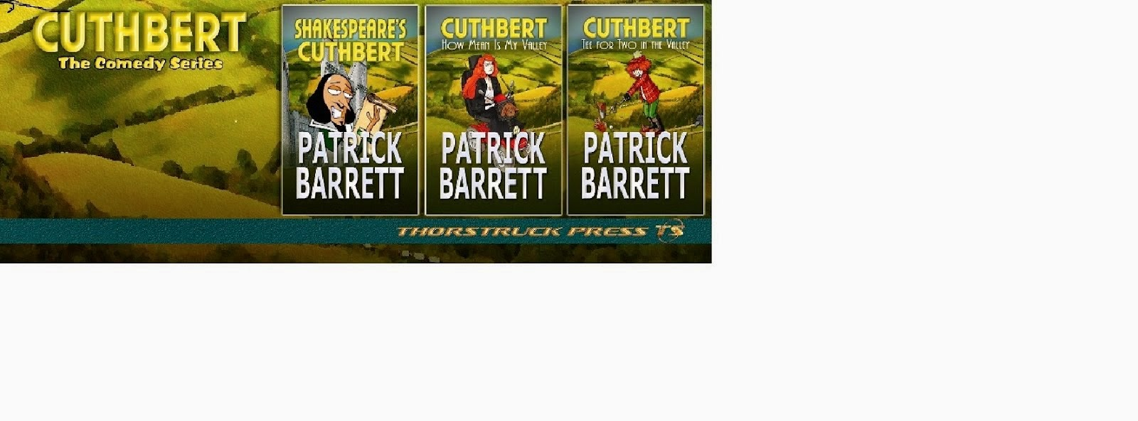 CUTHBERT SERIES