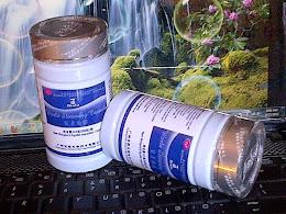 Turun BB 3-10 kg sebulan dgn Pelangsing Herbal WSC BIOLO