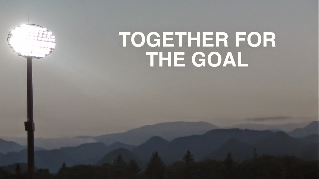 Together For The Goal