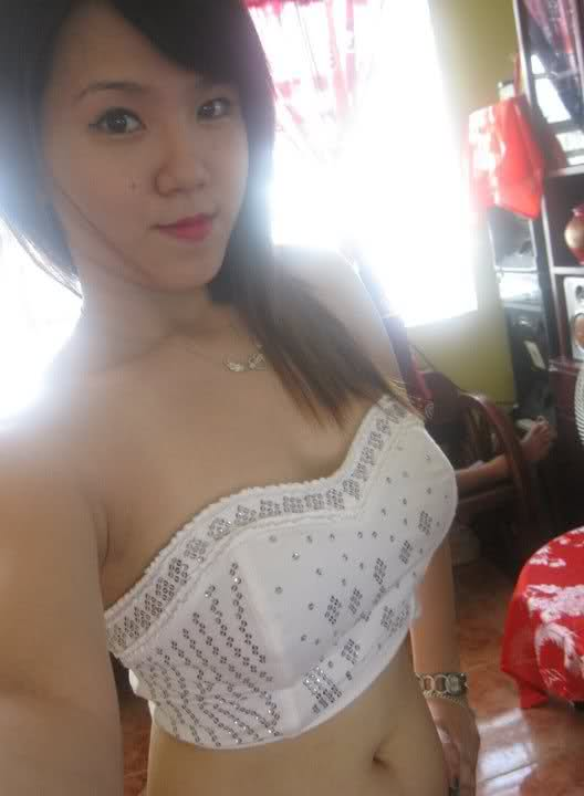 sexy asian girl lingerie 2