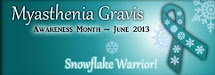 NJ Myasthenia Gravis Association