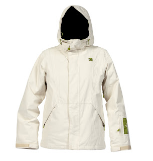 DC Women's 10K Styro 11 Jacket
