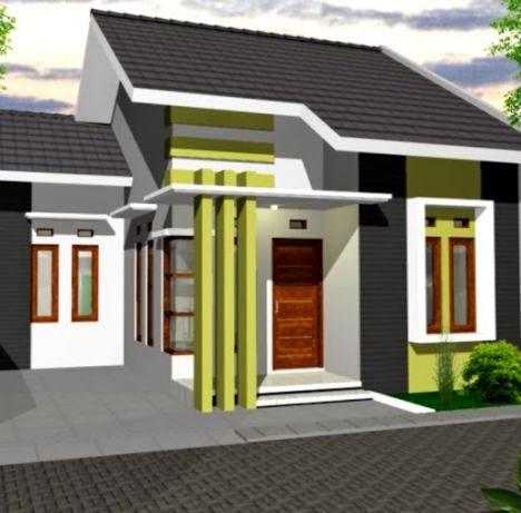 desain depan rumah minimalis | design rumah minimalis