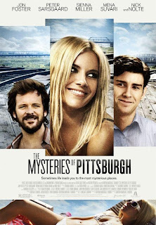 Misterios de Pittsburgh (2008) Online Español