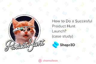 How to Do a Successful Product Hunt Launch? (Case Study)